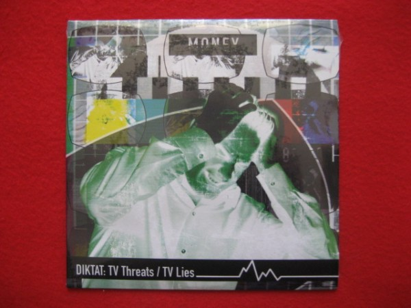 Diktat - TV Threats / TV Lies 7 (Lim111)